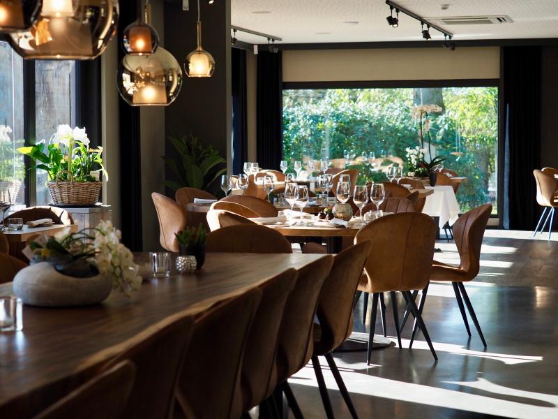 Interieur - Klein Zoersel - Restaurant - Brasserie Malle